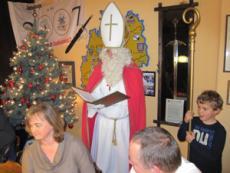 Weihnachtsfeier 2011